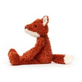 Jellycat Smuffle Fox Soft Toy