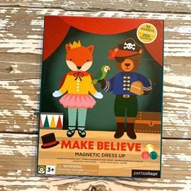 Children's Make Believe Dress Up Play Set