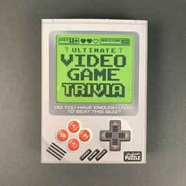 Video Game Trivia Quiz