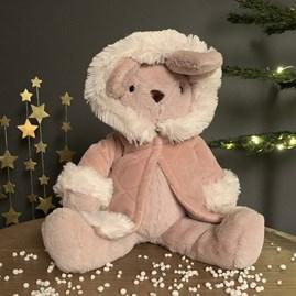 Jellycat Parkie Bunny Soft Toy