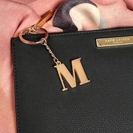 Katie Loxton Personalised 'Be Brilliant' Secret Message Pouch