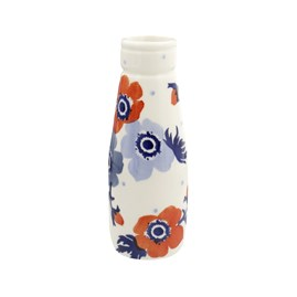 Emma Bridgewater Anemone Small Milk Bottle