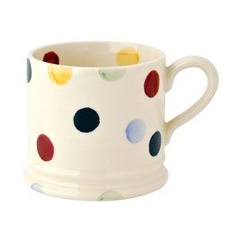 Emma Bridgewater Polka Dot Small Mug