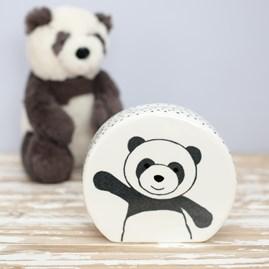 Jellycat Harry Panda Money Box