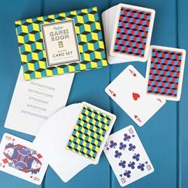 Stunning Playing Cards Set
