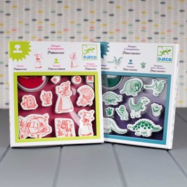 Stamp and Ink Sets
