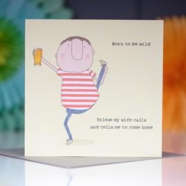 Happy Birthday Cards For Him Husband Dad Daddy Boyfriend