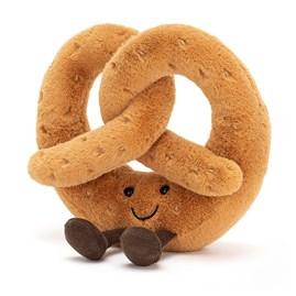 Jellycat Amuseable Pretzel Soft Toy