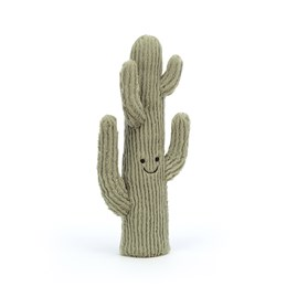 Jellycat Amuseable Desert Cactus Small Soft Toy
