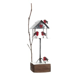 Birdtable Christmas Decoration