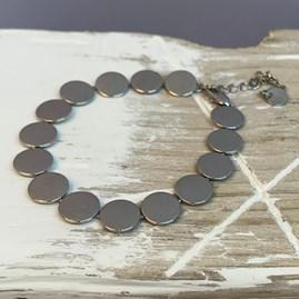 Dot Circles Bracelet