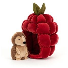 Jellycat Brambling Hedgehog Soft Toy