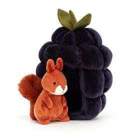 Jellycat Brambling Squirrel Soft Toy