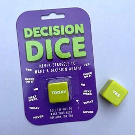 Decision Dice