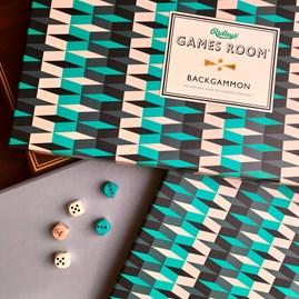 Stunning Backgammon Set