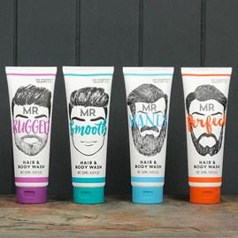 Mr Hair & Body Wash