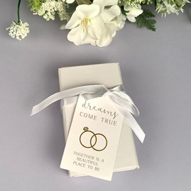 Little Wish Wedding Gift Box