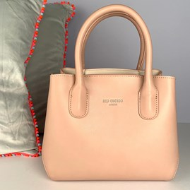 Grab Bag In Pink