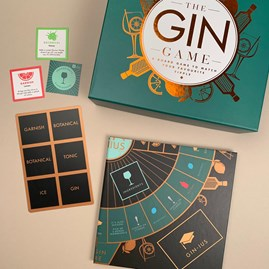 The Gin Game