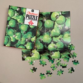 Sprout Jigsaw Puzzle 100 Piece