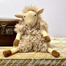 Jellycat Sherri Sheep Soft Toy
