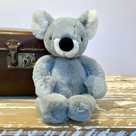 Jellycat Benji Koala Small Soft Toy
