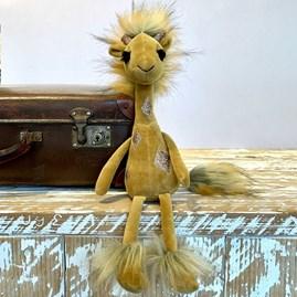 Jellycat Swellegant Gina Giraffe Soft Toy