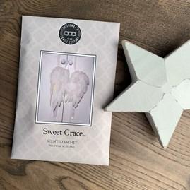 Scented Room Sachet - Sweet Grace