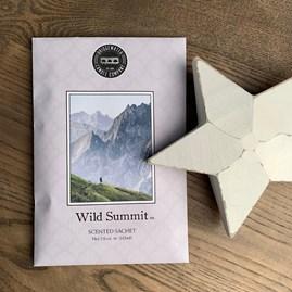 Scented Room Sachet - Wild Summit
