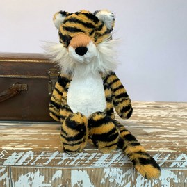Jellycat Bashful Tiger Medium Soft Toy