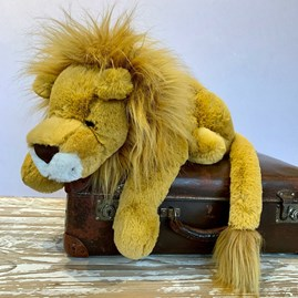 Jellycat Louie Lion Large Soft Toy