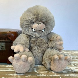 Jellycat Bo Bigfoot Soft Toy