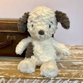Jellycat Squishu Puppy Soft Toy