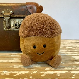 Jellycat Amuseable Acorn Soft Toy