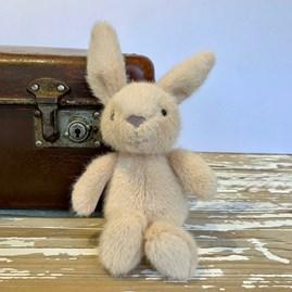 Jellycat Toppity Bunny Soft Toy