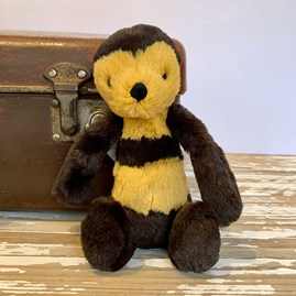 Jellycat Bashful Bee Small Soft Toy
