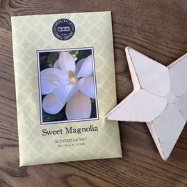 Scented Room Sachet - Sweet Magnolia