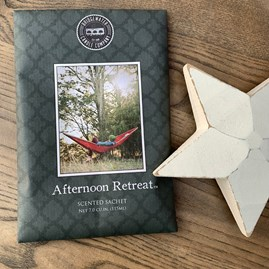 Scented Room Sachet - Afternoon Retreat