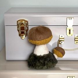 Jellycat Wild Nature Boletus Mushroom Soft Toy