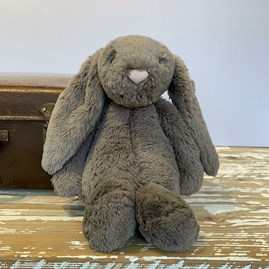 Jellycat Bashful Truffle Bunny Medium Soft Toy