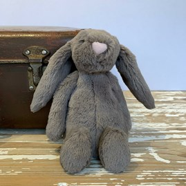 Jellycat Bashful Truffle Bunny Small Soft Toy