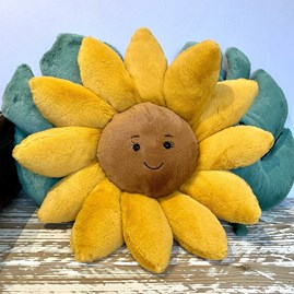 Jellycat Fleury Sunflower Soft Toy