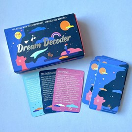 100 Dream Decoder Cards