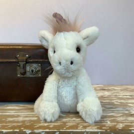 Jellycat Starry-Eyed Unicorn Soft Toy