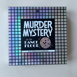 Host Your Own Murder Mystery On The Dance Floor