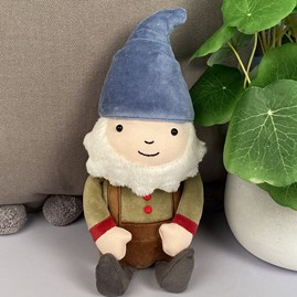 Jellycat Jolly Gnome Joe Soft Toy