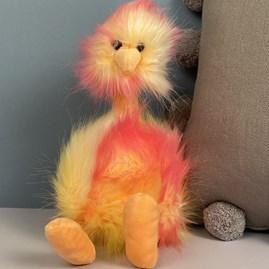Jellycat Pompom Sorbet Soft Toy