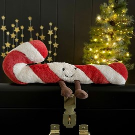 Jellycat Amuseable Candy Cane Little Soft Toy