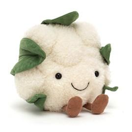 Jellycat Amuseable Cauliflower Soft Toy