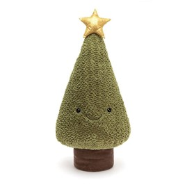 Jellycat Amuseable Christmas Tree Really Big Soft Toy